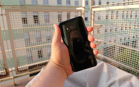 HTC U11 to flagowiec jakiego Tajwańczycy bardzo potrzebowali! [TEST]