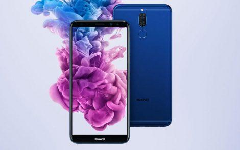 Huawei Mate 10 Lite to średniak idealny!