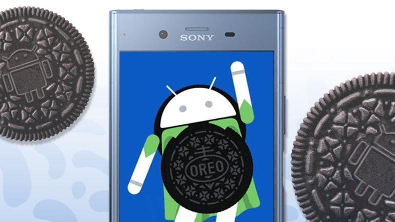 Sony nie bierze jeńców. Android 8.0 Oreo jest już na Xperii XZ Premium!