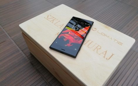 Sony Xperia XZ1 to świetny flagowiec, ale do ideału trochę brakuje! [TEST]
