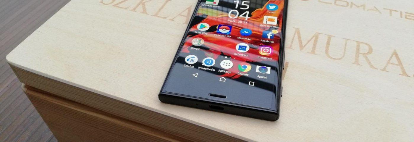 Sony Xperia XZ – Czy nadal warto ją kupić? [Wrażenia po 2 miesiącach]