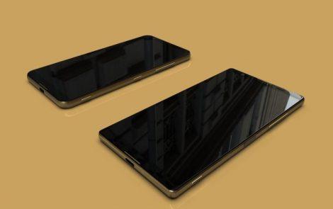 Następczyni Xperii XZ1 ma mieć większy ekran… ale bezramkowy!