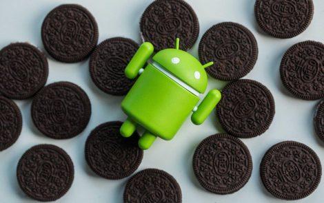 Lista zeszłorocznych (2016) telefonów z Androidem 8.0 Oreo to śmiech, ale…