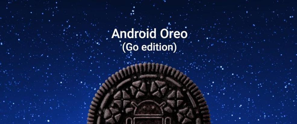 Android Oreo (GO Edition) będzie rozwiązaniem największego problemu systemu Google'a?
