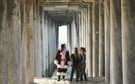 Wesołych Świąt życzy Szklany Samuraj!