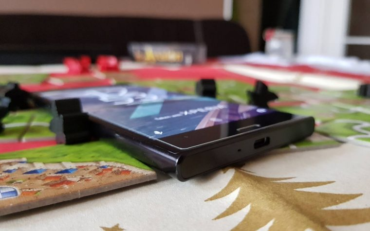 Sony Xperia XZ [Zdjęcia Smartfona]