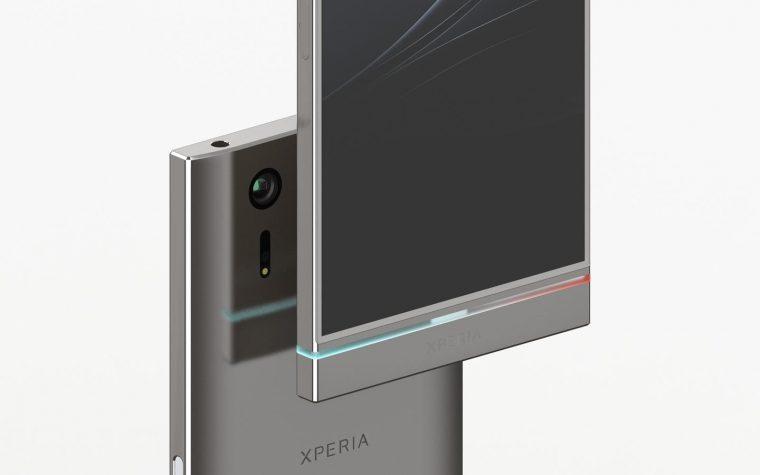 Sony Xperia XS to projekt, który chciałbym zobaczyć na żywo!