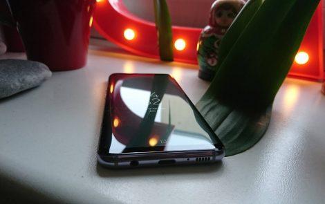 Samsung Galaxy S8 [Zdjęcia Smartfona]
