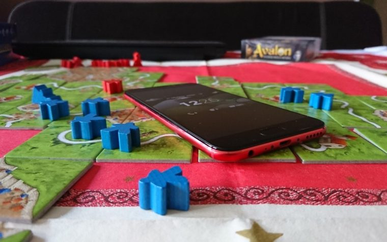 Asus ZenFone 4 Selfie Pro [Zdjęcia Smartfona]