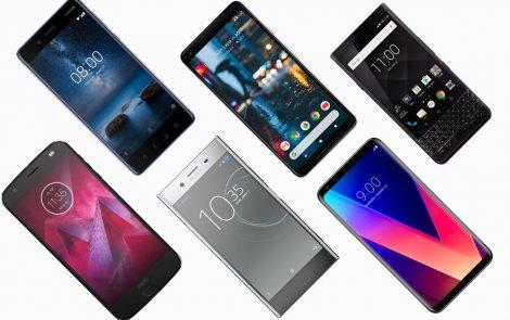 Google dało dużego pstryczka w nos Samsungowi, a pochwaliło Huawei'a i Sony!