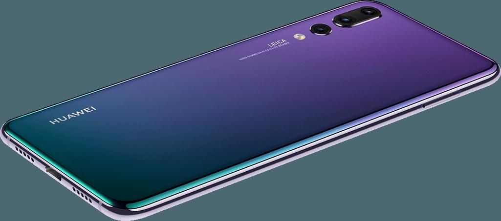 Huawei to firma odtwórcza, ale i tak podbije świat!